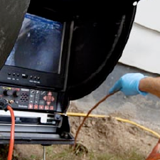SEWER SCOPE INSPECTIONS IN Aurora