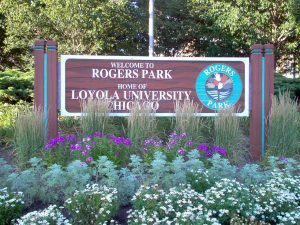 Chicago Rogers Park