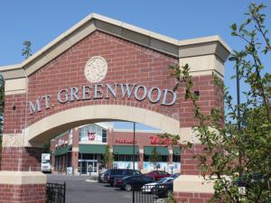 Mount Greenwood