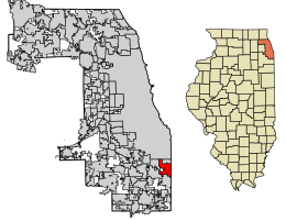 Calumet City Location