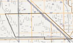 Calumet Heights Map