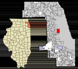 Cicero Location
