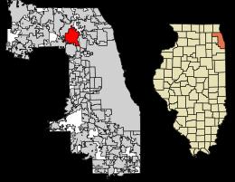 Des Plaines Location