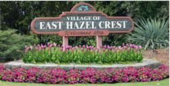 East Hazel Crest