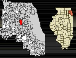 Elmhurst Location