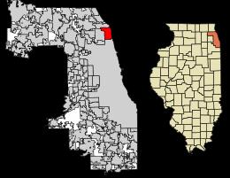 Evanston Location
