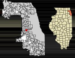 McCook location