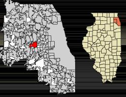 Oak Brook Location