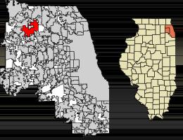 Schaumburg Location
