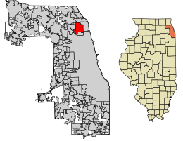 Skokie Location