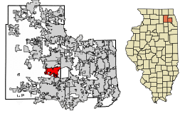 Batavia Location