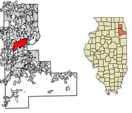 Bolingbrook Location