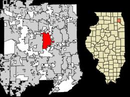 Glen Ellyn Location