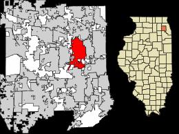 Lombard Location
