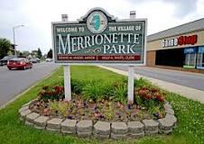 Merrionette Park