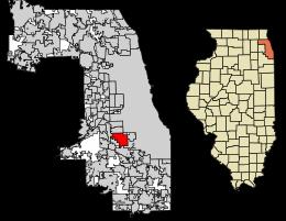 Oak Lawn Location