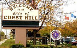 Crest Hill