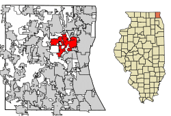 Gurnee Location