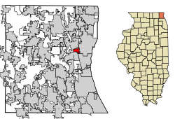 Park City Location