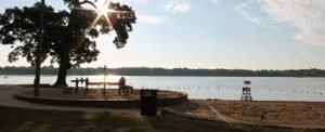 Round Lake Beach