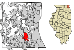 Vernon Hills Location