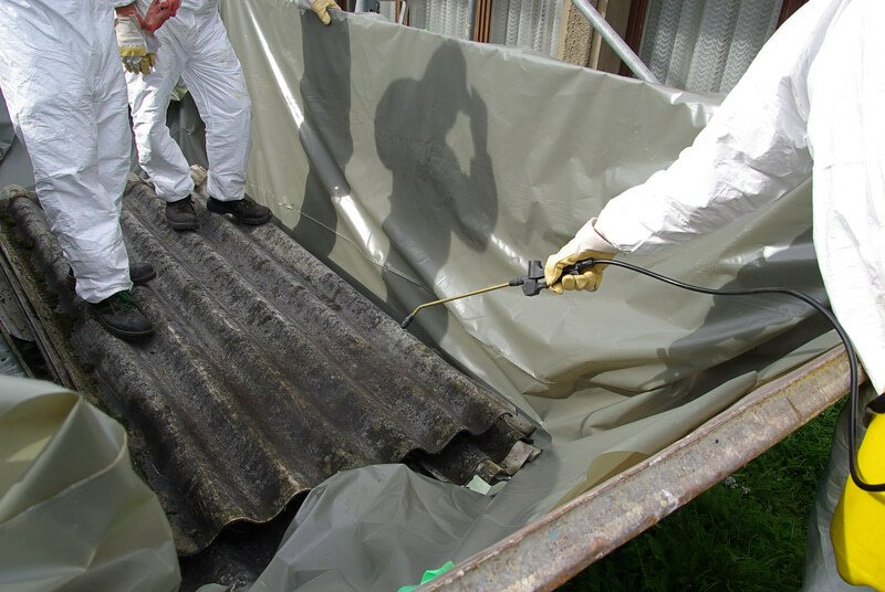 asbestos inspection chicago