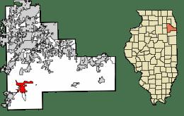 Wilmington Location