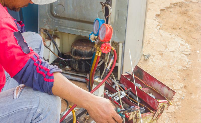 Dangerous Electric Repairs
