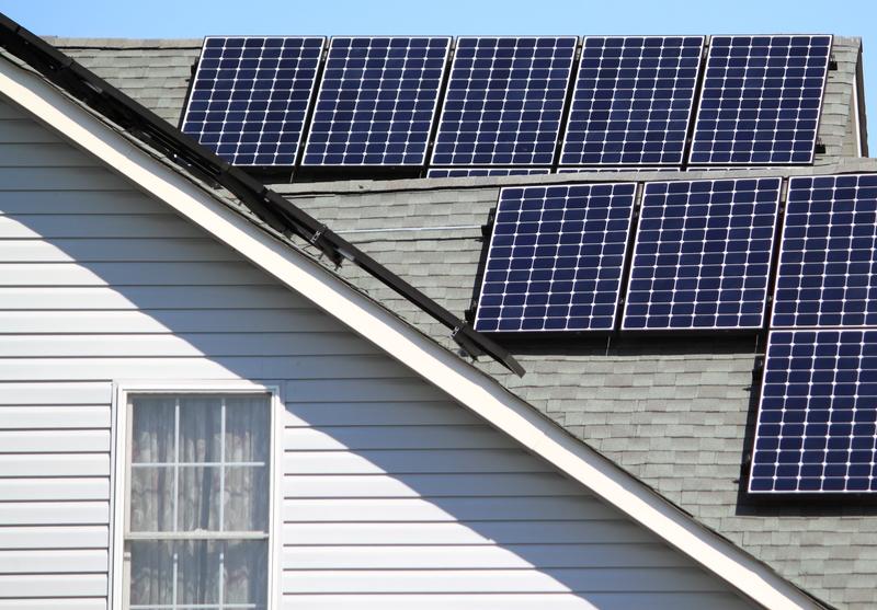 Energy Solar Power